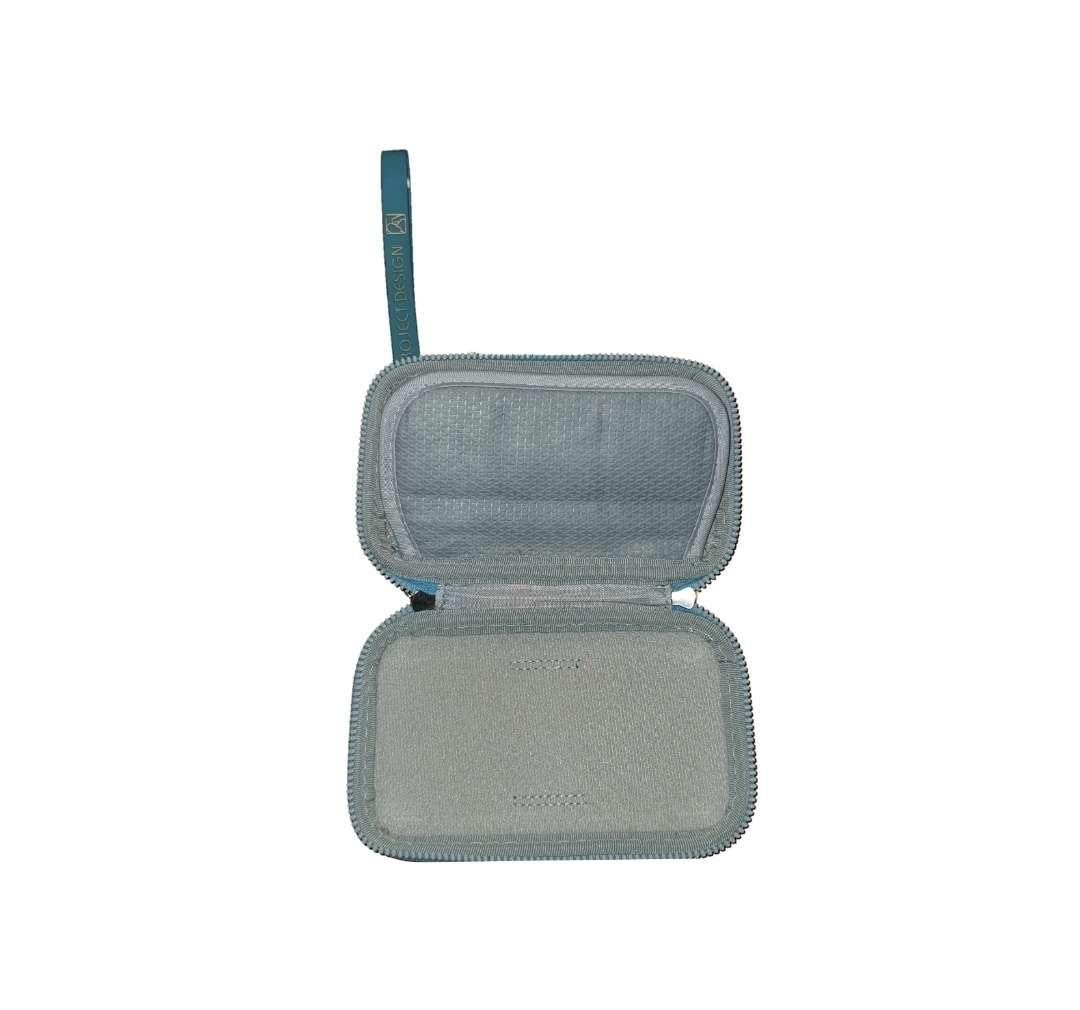 Imagen producto Funda Multiusos Para Nintendo 3DS Color Azul 1