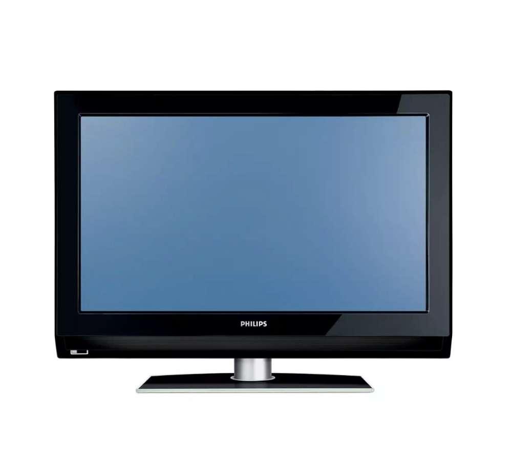 Imagen TV Philips HD Modelo 32pfl5522d/12