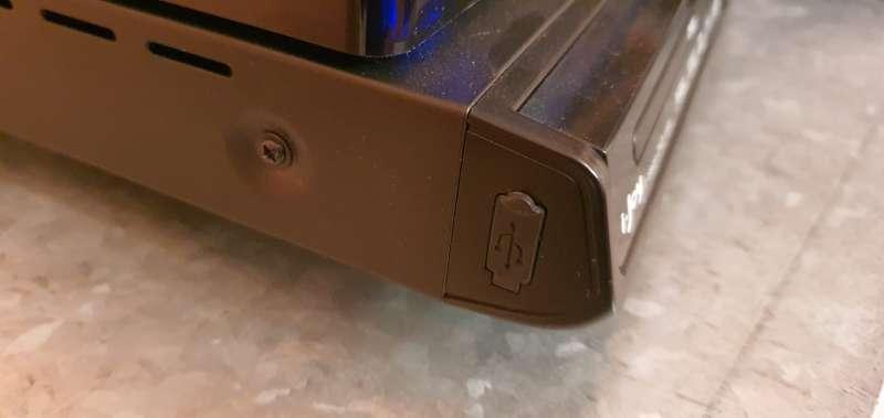 Imagen producto Reproductor DVD Y USB I-Joy 1006 2