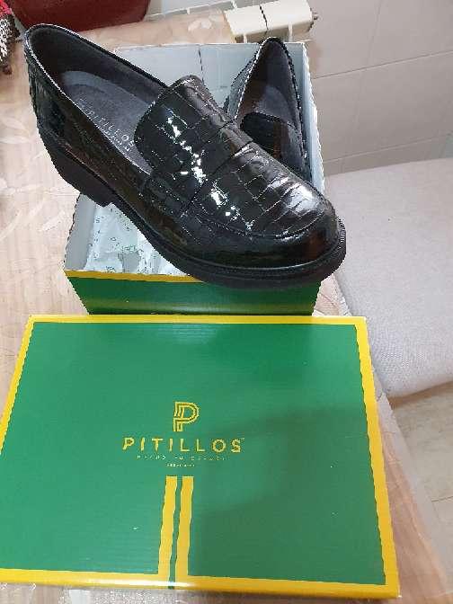 Imagen Vendo zapatos Pitillos talla 41