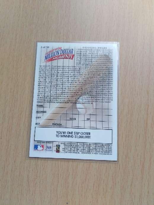 Imagen producto Babe Ruth. Baseball.  2
