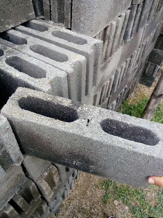 Imagen Bloques de cemento
