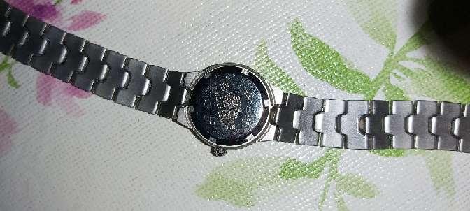 Imagen producto Reloj  mujer atlantiis 01192 funcionando escucho ofertas 2