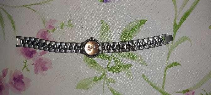 Imagen producto Reloj  mujer atlantiis 01192 funcionando escucho ofertas 3