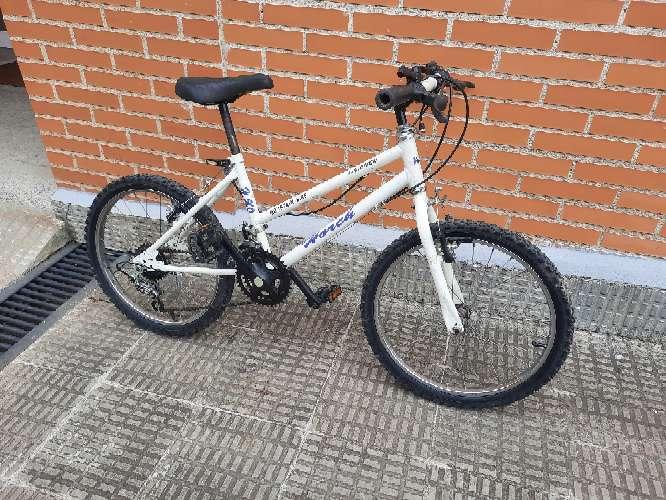Imagen Bicicleta para niño/a