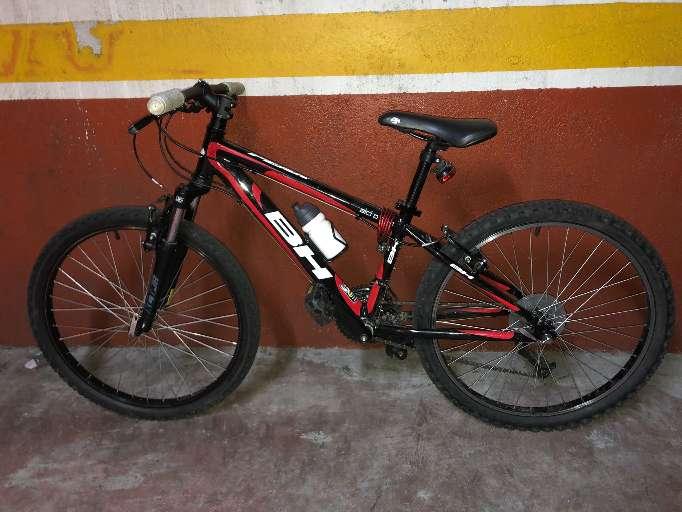Imagen Bicicleta BH picke