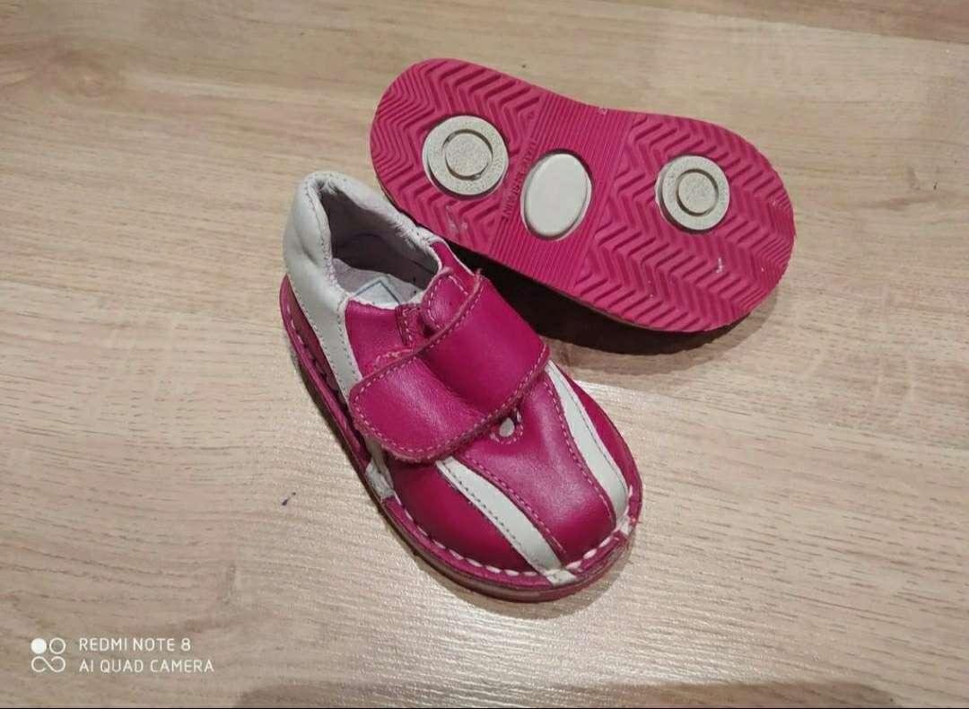 Imagen Zapatos rojos Núm 19