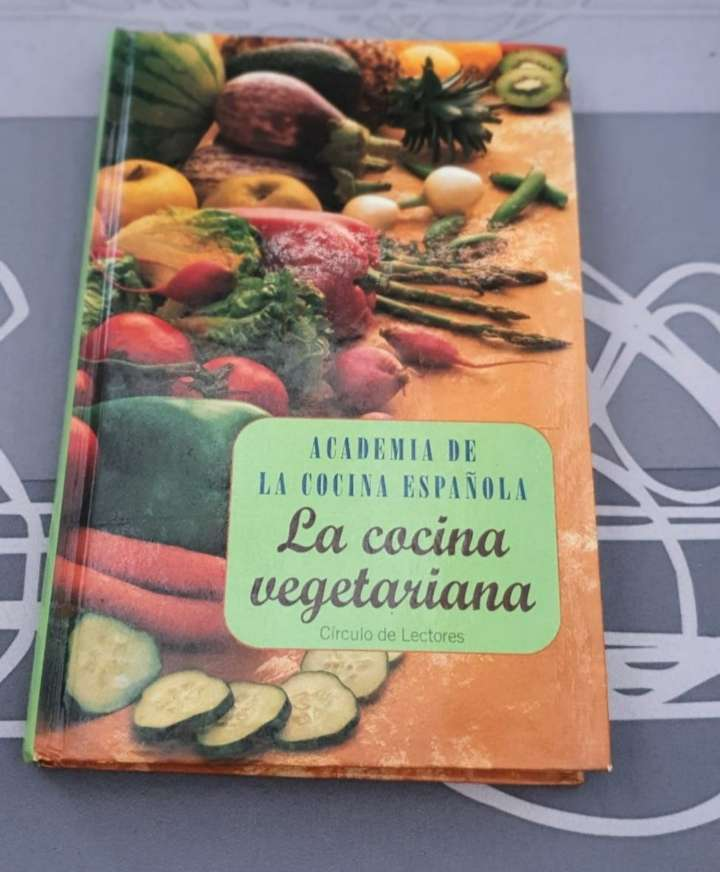 Imagen 6 libros de cocina