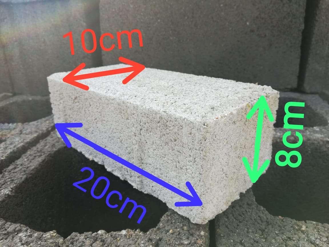 Imagen Adoquines para la construcción