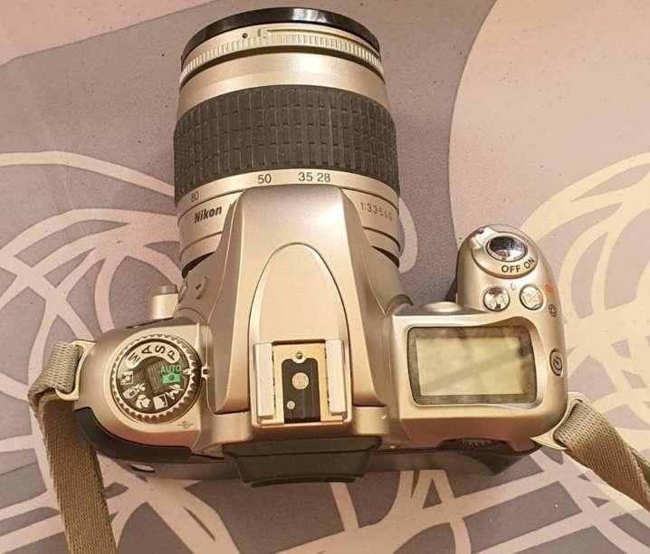 Imagen producto Camara de fotos nikon 2