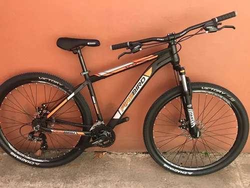 Imagen bicicleta Firé Bird rodado 29 !!!