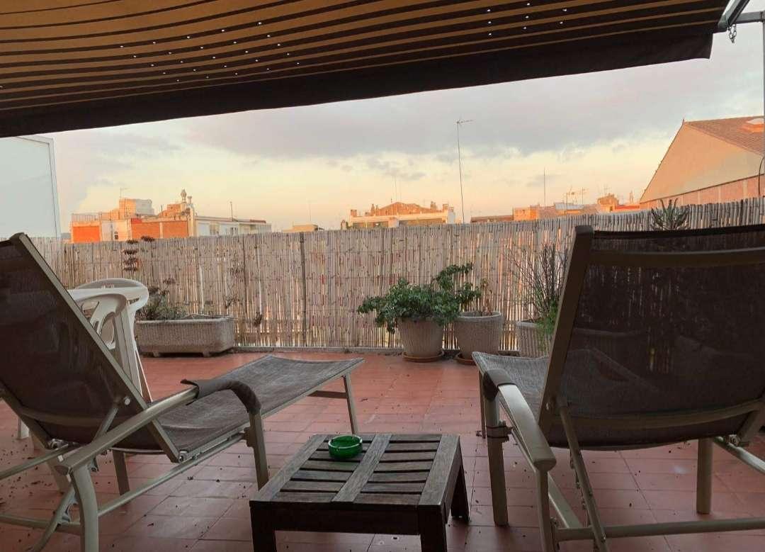 Imagen alquilo Habitacion, centro barcelona
