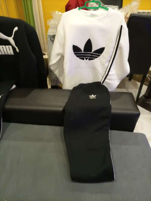 Imagen chandal adidas