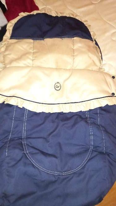 Imagen producto Sacos de dormir 2