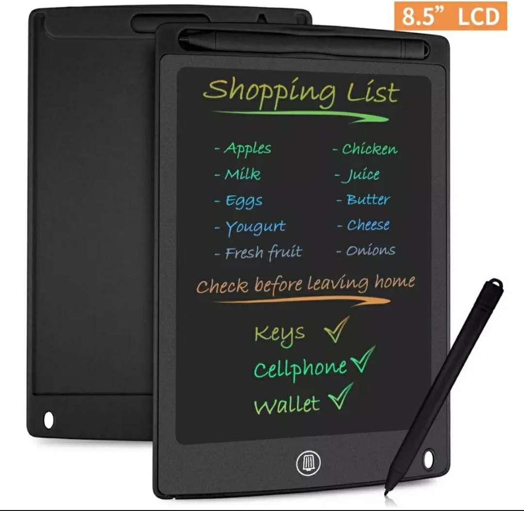 Imagen Tableta para pequeños grandes artistas y oficina.