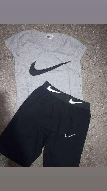 Imagen conjunto chica Nike