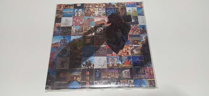 Imagen Pink Floyd 2 lps