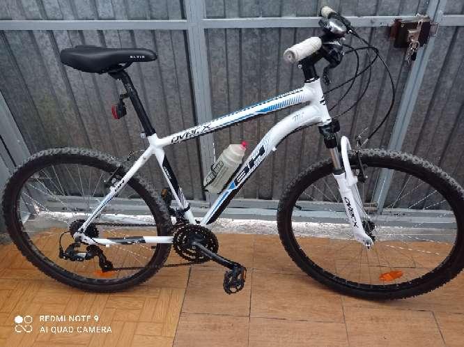 Imagen bicicleta bx over x