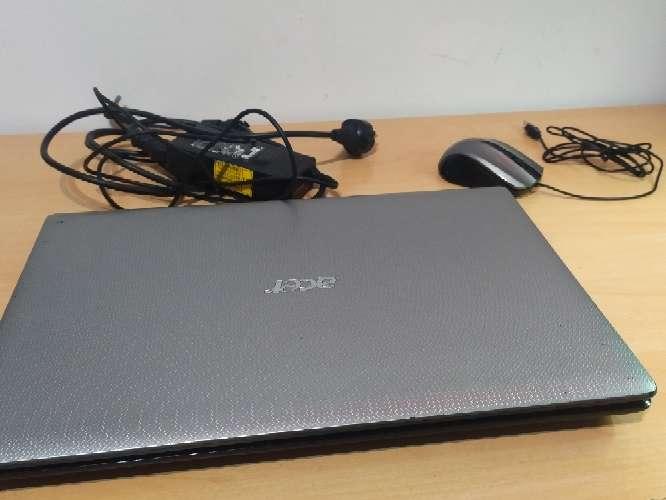Imagen Acer Aspire 5741 series