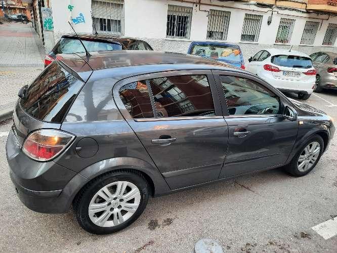 Imagen coche opel