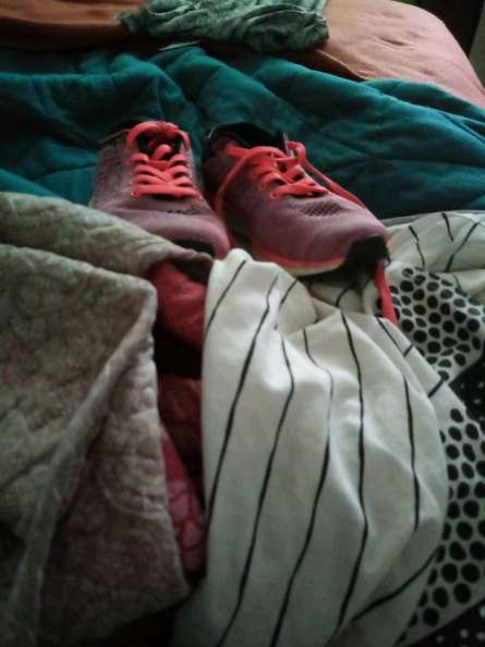 Imagen producto Zapatillas usadad 2