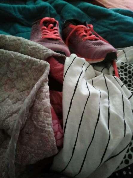 Imagen producto Zapatillas usadad 3