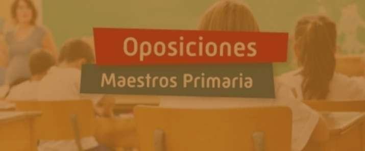 Imagen Oposiciones para Maestros de Educación Primaria - Resúmenes de los 25 temas.