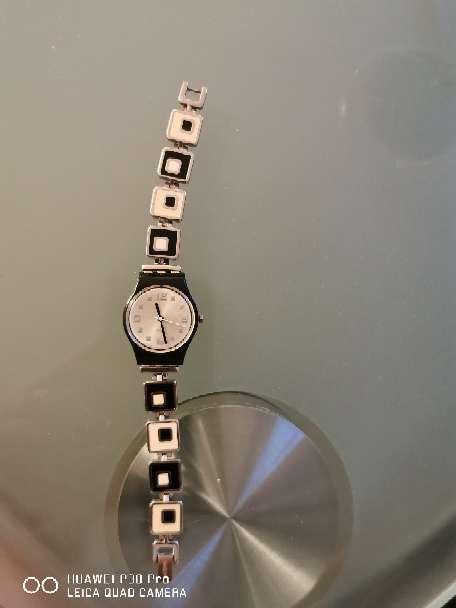 Imagen Swatch Uhr