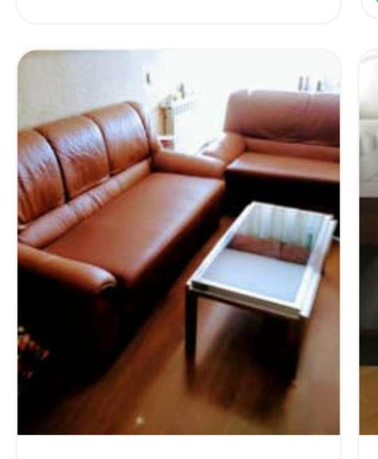 Imagen 3 y 2  sofás sin estrenar