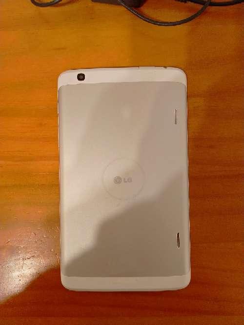 Imagen LG-V500 Tablet