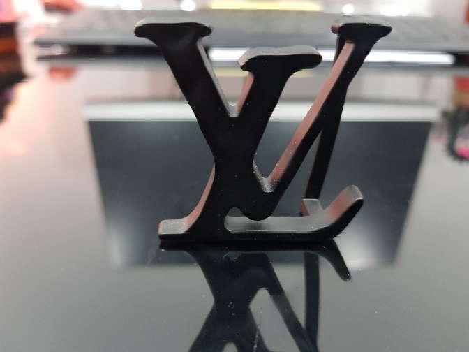 Imagen Elegante hebilla LV shape