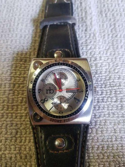 Imagen Reloj roccobarocco
