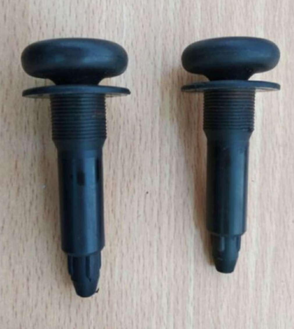 Imagen 2 tiradores Ford sierra