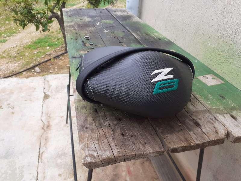 Imagen asiento Kawasaki z800