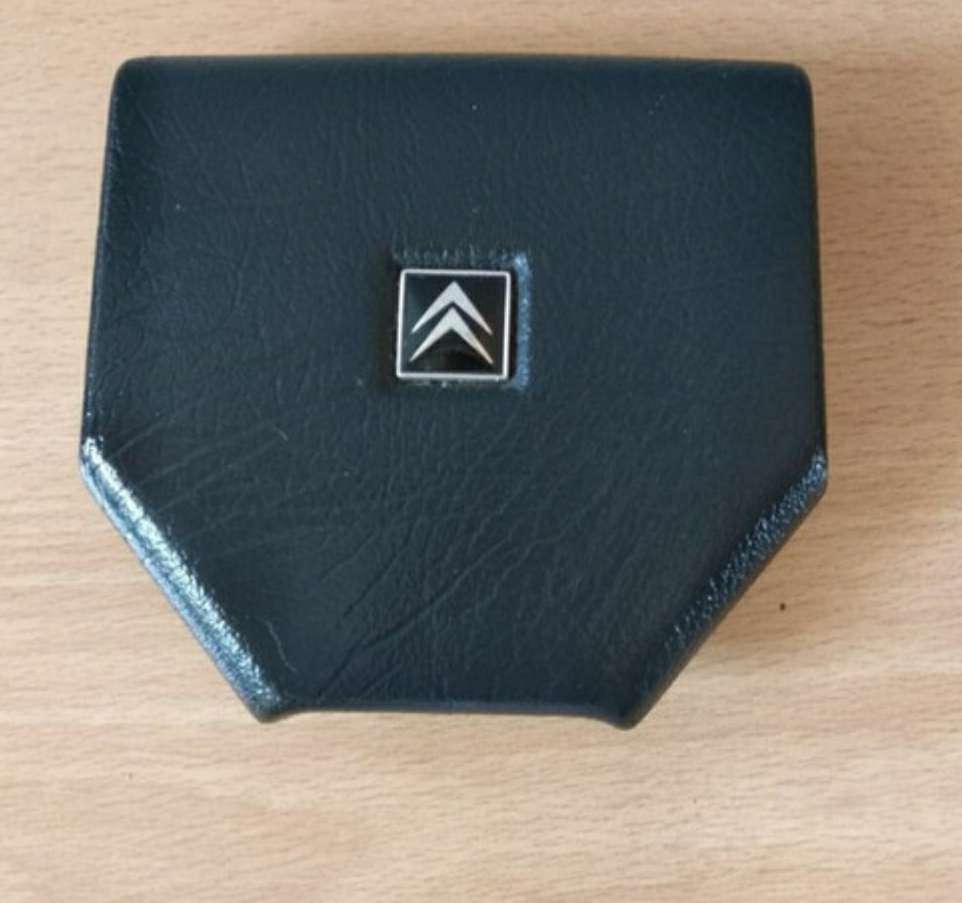 Imagen tapa Citroen ZX AX
