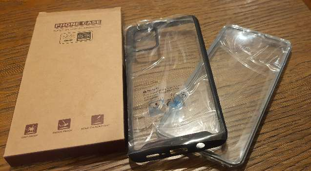 Imagen Funda Samsung A71