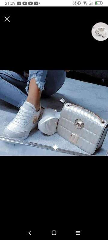 Imagen Se vende bolso+ Zapato