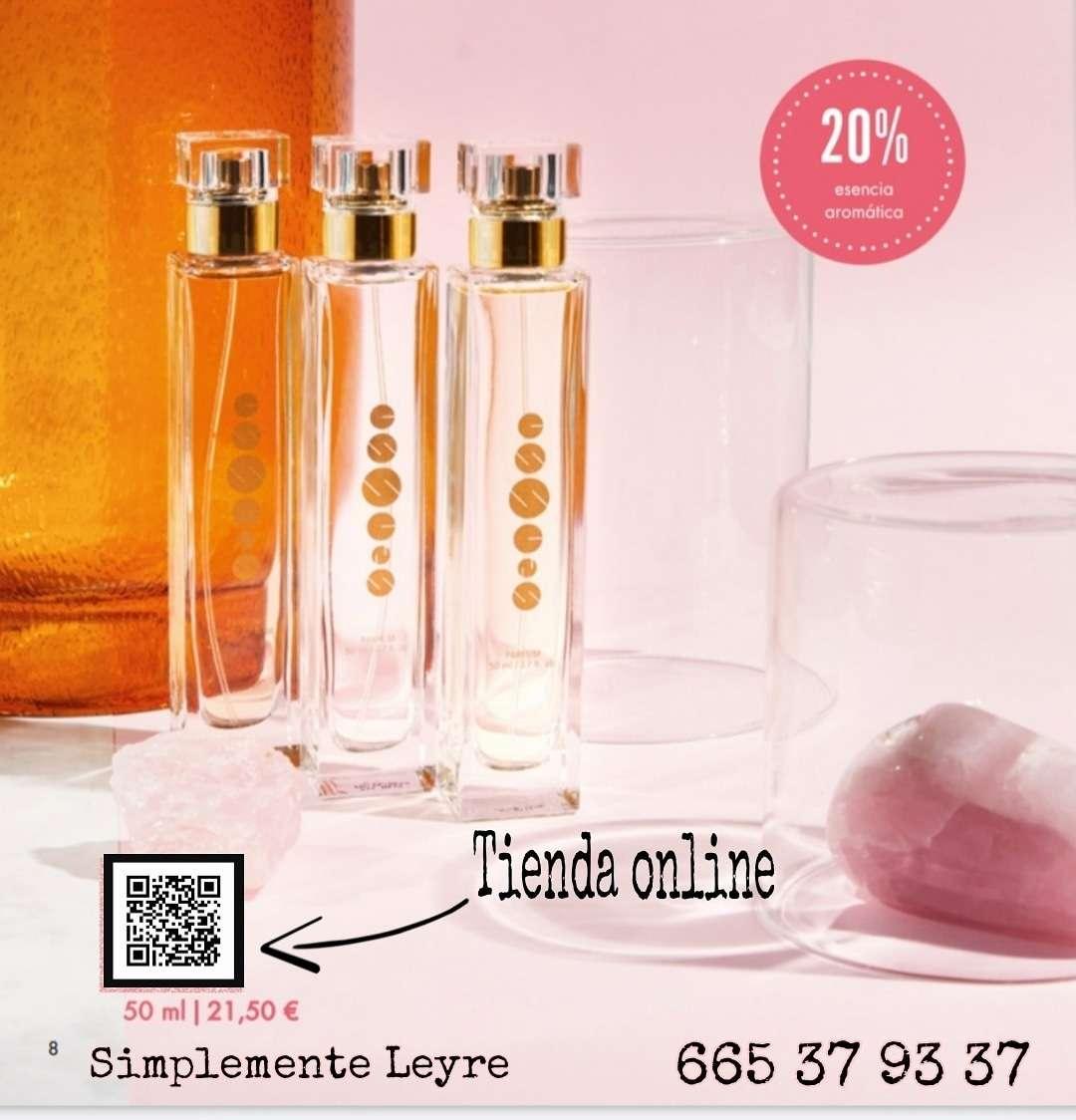 Imagen Perfumes de alta calidad