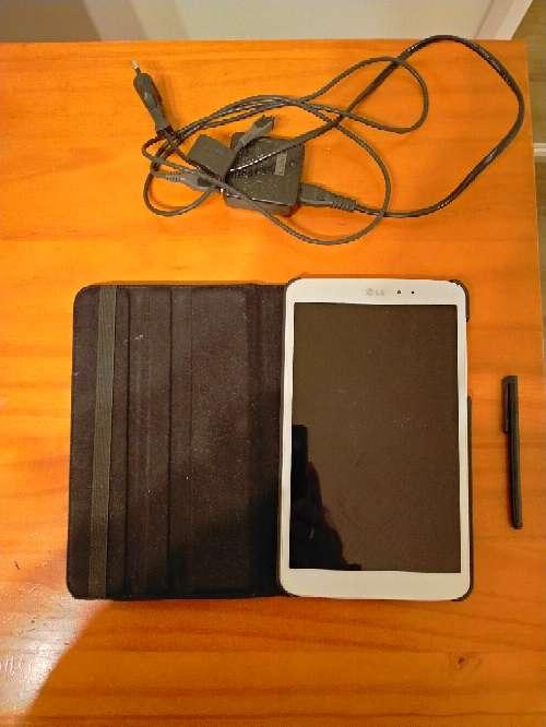 Imagen Tablet LG-V500