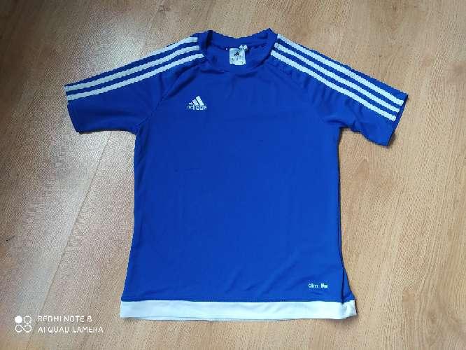 Imagen Camiseta verano Adidas Climalite 11-12 años