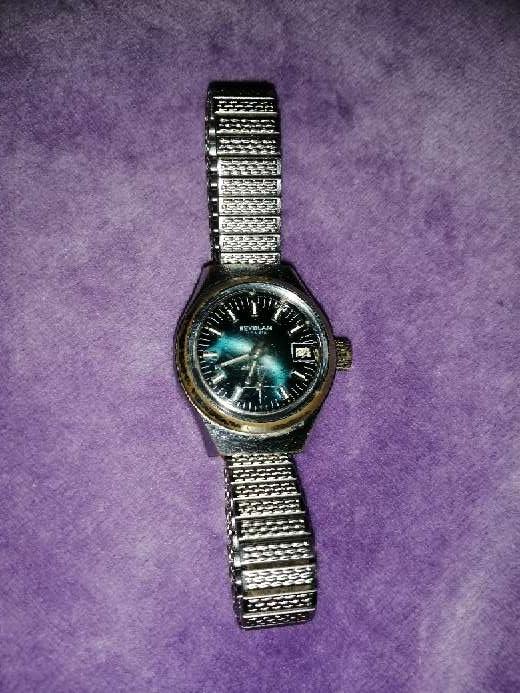Imagen Reloj Reyblan 17 rubis Suizo