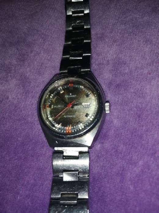 Imagen Reloj Radiant Blumar Suizo