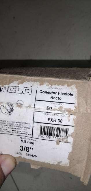 Imagen producto Material eléctrico vario 5