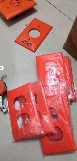 Imagen producto Material eléctrico vario 8