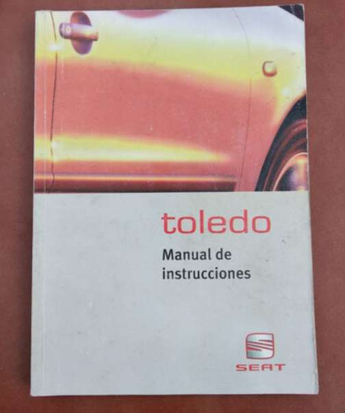 Imagen manual seat Toledo 3