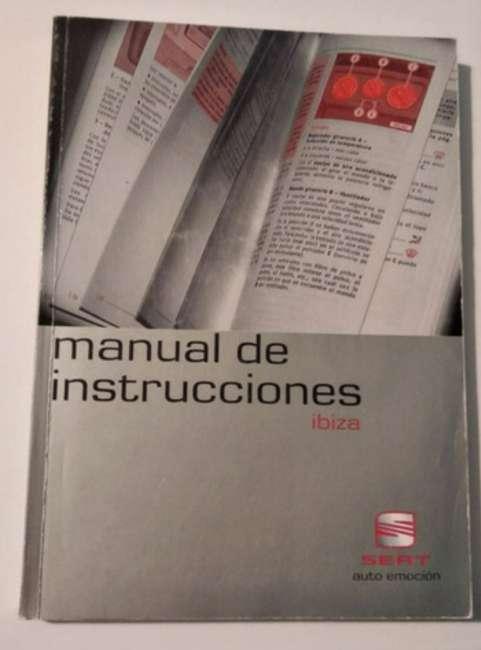 Imagen manual Seat Ibiza 5