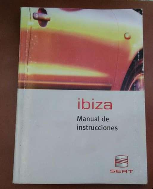 Imagen Manual Seat Ibiza 4