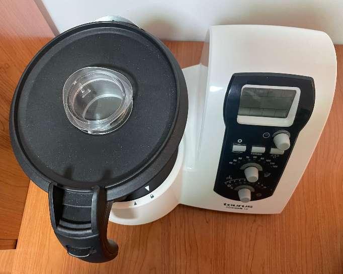 Imagen Robot de cocina Taurus MyCook 1.6
