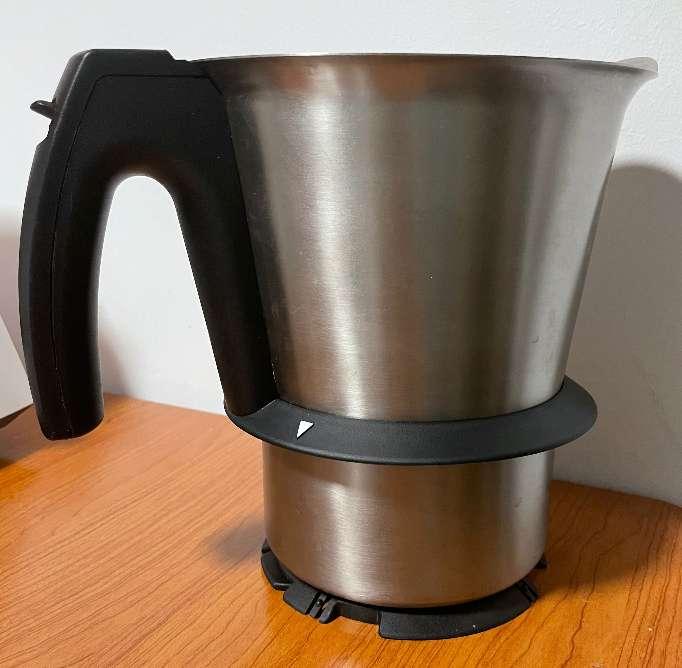 Imagen producto Robot de cocina Taurus MyCook 1.6 6
