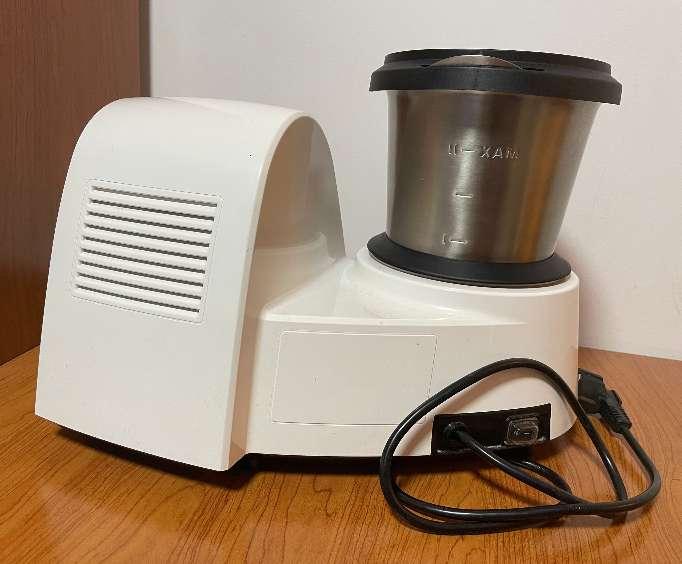 Imagen producto Robot de cocina Taurus MyCook 1.6 9
